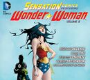 Sensation Comics Featuring Wonder Woman Vol. 2 (Collected)