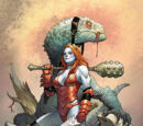 Lady Hellbender (Earth-616)