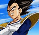 Vegeta (Earth-27)