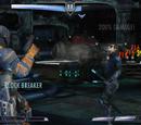 Deathstroke/Arkham Origins