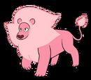 Lion (Steven Universe)