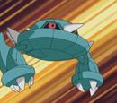 Morrison's Pokémon