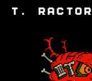 T. Ractorhead