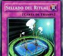 Sellado del Ritual