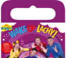 Wake Up, Lachy! (video)