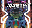 Justice League Vol 2 45