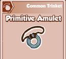 Primitive Amulet
