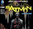 Batman Vol 2 16