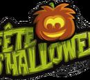 Fête d'Halloween 2013
