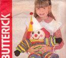 Butterick 4143 C