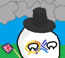 Scottish Conservativesball