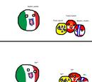 Papal Statesball