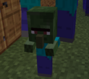 Baby Zombie Villager