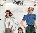 Vogue 8137 A