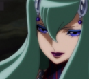 Medea (Saint Seiya)