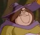 Frou Gothel