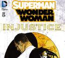 Superman/Wonder Woman Vol 1 22