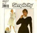 Simplicity 8907 B