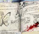 Max's Nightmare Journal