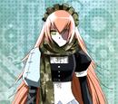 Shizu's Scarf