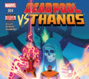 Deadpool vs. Thanos Vol 1 4