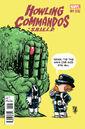 Howling Commandos of S.H.I.E.L.D. Vol 1 1 Baby Variant.jpg