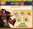 30 Dollar Halloween Gift Pack