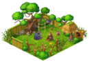 Chimpanzee Enclosure.png