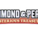 Diamond & Pearl: Mysterious Treasures