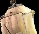 Captain Calles' Pirate Ship