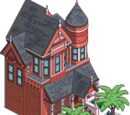 Bob's Victorian House