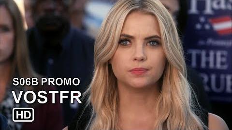 Pretty Little Liars Saison 6B Promo VOSTFR - 5 Years Forward HD
