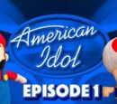 American Idol: Season 2, Episode 1