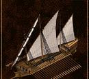 Галера (Козаки 1)