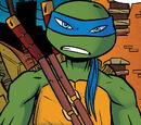 Leonardo (Amazing Adventures)