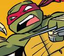 Raphael (Amazing Adventures)