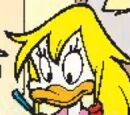 Peggy Duck