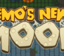 Emo's New Moon