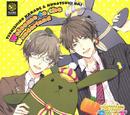 Kurotsuki Dai (CDs)