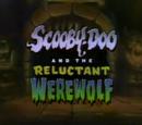 Scooby Doo i Oporny Wilkołak