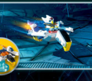 Eagle Sky Blazer