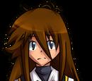 Personajes de Digimon GX