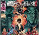 Gen¹³/Generation X Vol 1 1