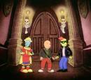 Doug's Halloween Adventure