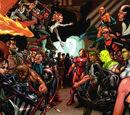 Civil War (Evento)/Galería