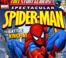 Spectacular Spider-Man (UK) Vol 1 145