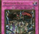 Opresión Real