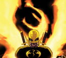 Daniel Rand (Tierra-616)