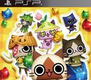Monster Hunter Game Covers
