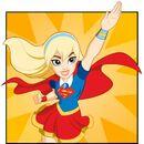 Supergirl DC Super Hero Girls 0002.JPG
